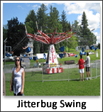 Jitterbug Swings